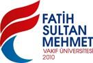Fatih Sultan Mehmet Vakif University, Istanbul, Turkey