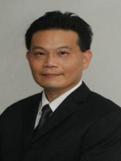 Professor Weerakorn Ongsakul